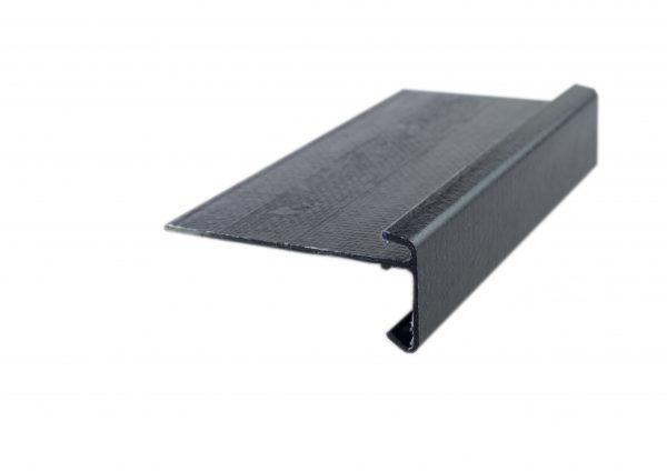 6282l black felt roof trim
