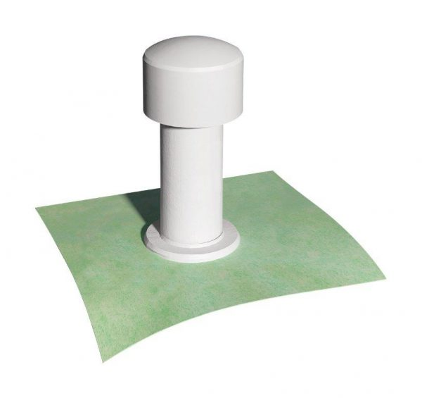 GRP Roof Vent